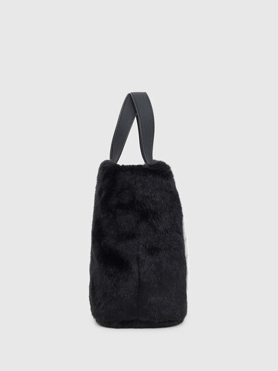 Diesel - PUMPKIE, Black - Satchels and Handbags - Image 3