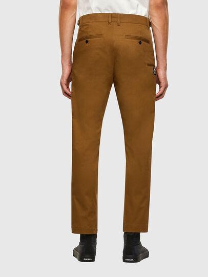 Diesel - P-JAX, Brown - Pants - Image 2
