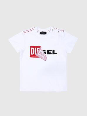 TOQUEB MC,  - T-shirts and Tops