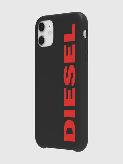 Diesel - DIPH-029-STBR, Black/Red - Cases - Image 6