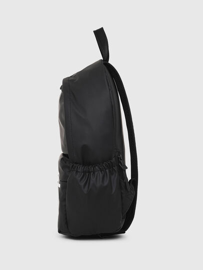 Diesel - F-BOLD BACK II, Black - Backpacks - Image 3