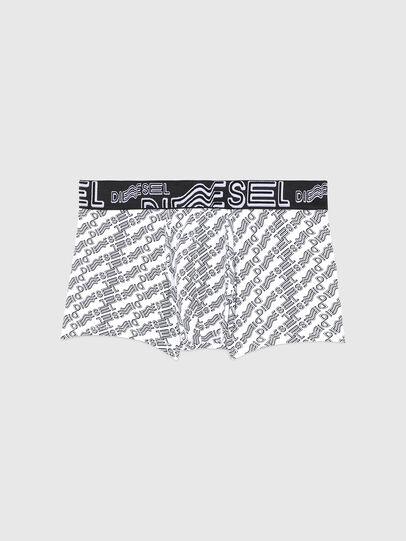 Diesel - UMBX-DAMIEN, White/Black - Trunks - Image 4
