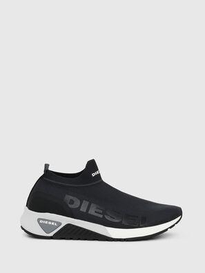 S-KB ATHL SOCK II, Black - Sneakers