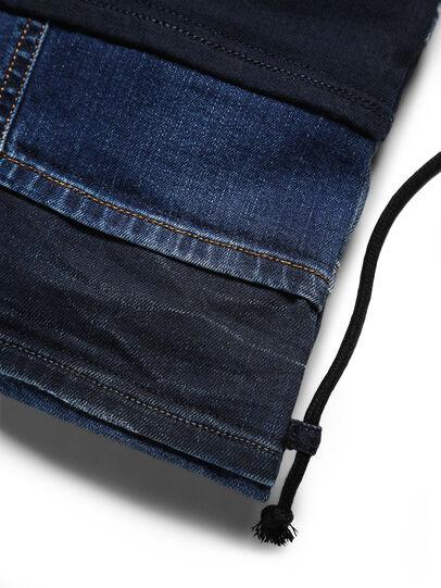 Diesel - D-SPOT, Blue Jeans - Bags - Image 5
