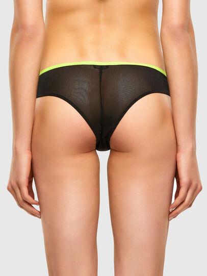 Diesel - UFPN-BONITA-M, Black - Panties - Image 2