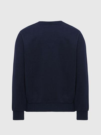 Diesel - S-GIRK-K10, Dark Blue - Sweaters - Image 2