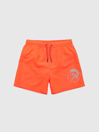 Diesel - MBXLARS, Orange - Beachwear - Image 1
