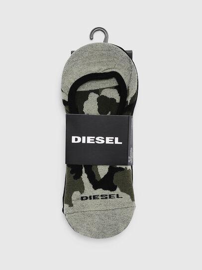 Diesel - SKM-HIDEPAT-TWOPACK,  - Socks - Image 2