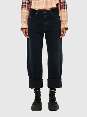 D-Reggy 009IP, Dark Blue - Jeans