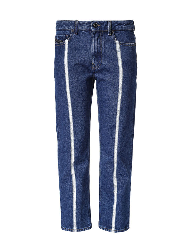TYPE-1820, Blue Jeans