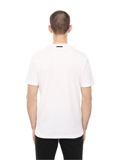 Diesel - TY-ARPDAVIS,  - T-Shirts - Image 2