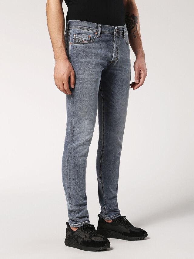TEPPHAR 084SJ, Grey jeans
