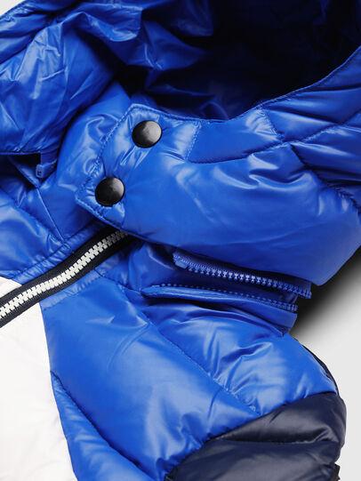 Diesel - JSMITHB, Blue - Jackets - Image 3