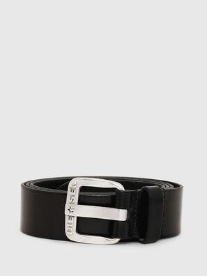 B-STAR, Black - Belts