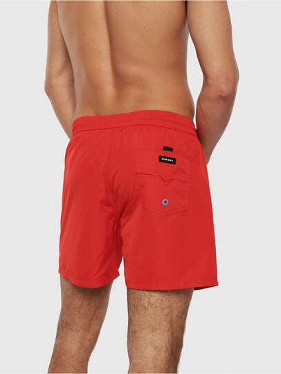 Diesel - BMBX-WAVE 2.017,  - Swim shorts - Image 2