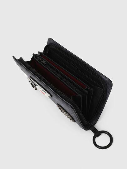 Diesel - GRANATINO,  - Zip-Round Wallets - Image 5