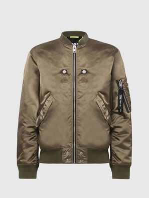 J-JAVIER, Military Green - Jackets