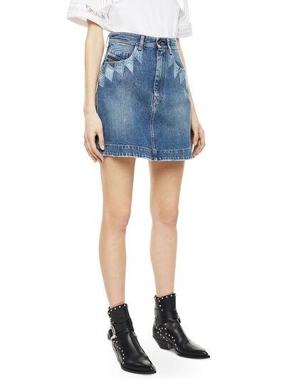 Diesel - OSSANA,  - Skirts - Image 4