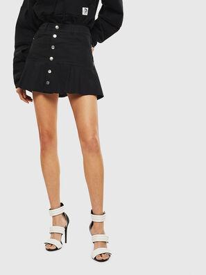 O-BETH, Black - Skirts