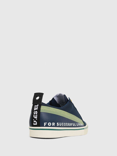 Diesel - S-DVELOWS LOW,  - Sneakers - Image 4