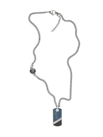 Diesel - NECKLACE DX1030,  - Necklaces - Image 1