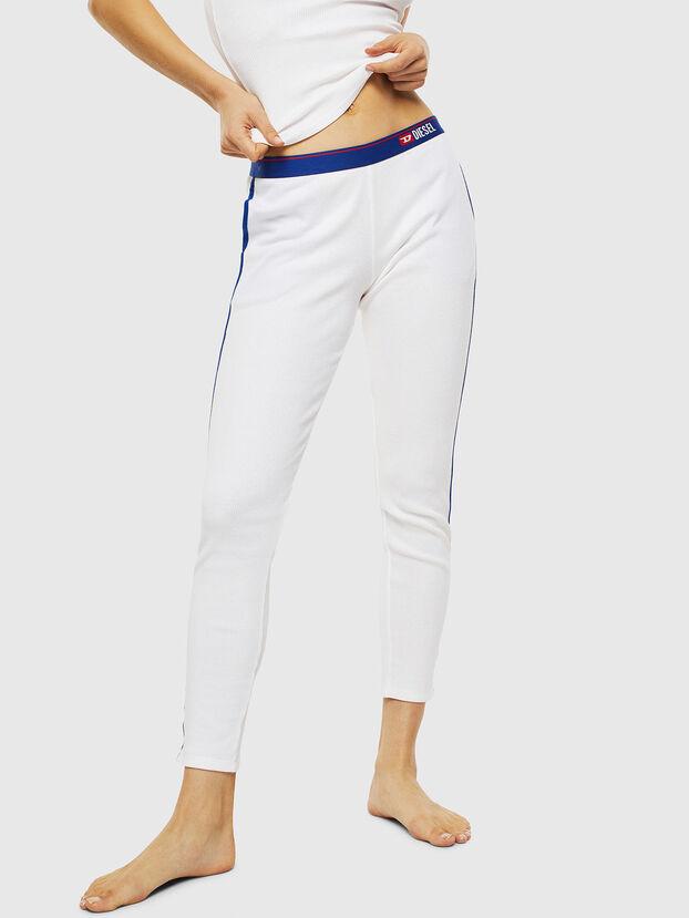 UFLB-BABYX-BUT, White - Pants