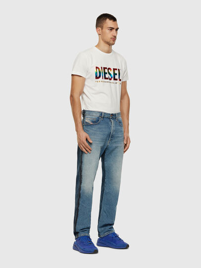 Diesel - BMOWT-DIEGO-NEW-P,  - T-Shirts - Image 3