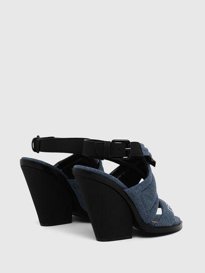 Diesel - SA-FLAMINGO XR,  - Sandals - Image 3