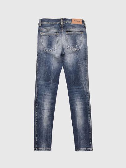 Diesel - DHARY-J, Blue Jeans - Jeans - Image 2