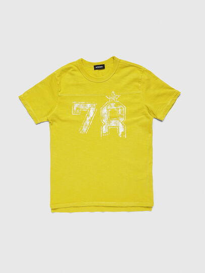 Diesel - TDIEGOCUTA,  - T-shirts and Tops - Image 1