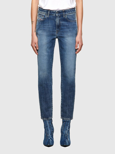 Diesel - D-Joy 009VY, Medium blue - Jeans - Image 1
