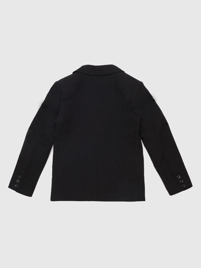 Diesel - JHOOK, Black - Jackets - Image 2