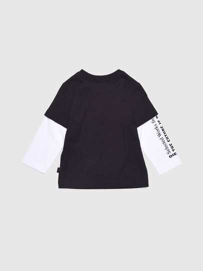 Diesel - TANCEB,  - T-shirts and Tops - Image 2