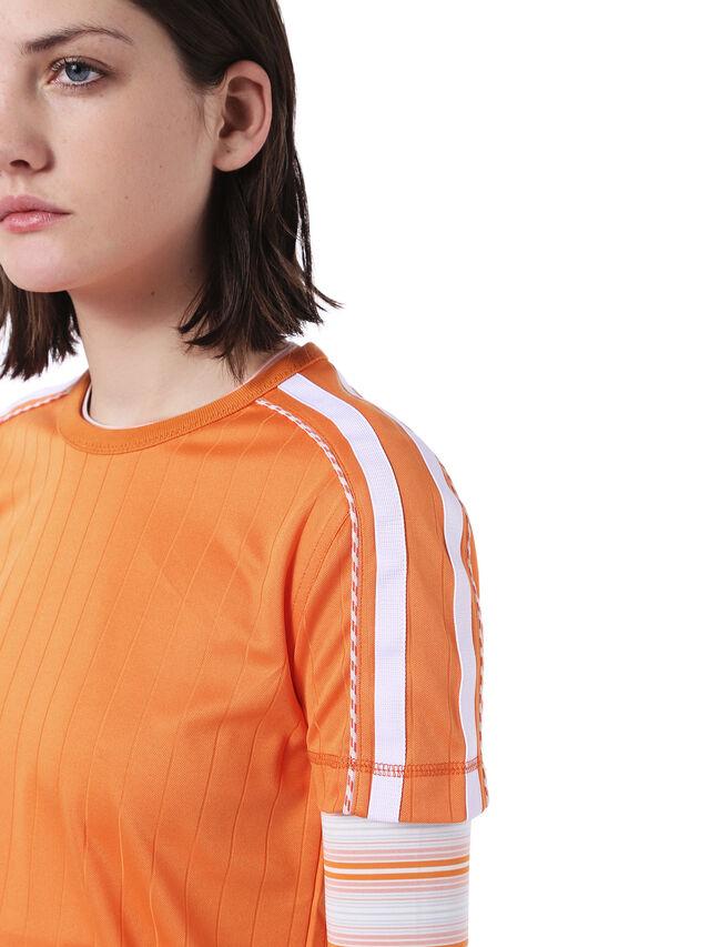 TADYDA-SS, Orange