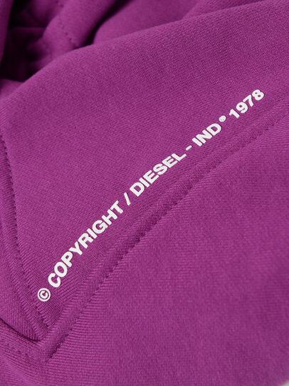 Diesel - SMONDY, Violet - Sweaters - Image 3