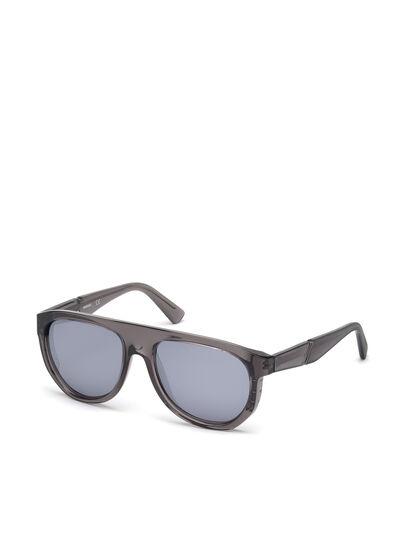 Diesel - DL0255,  - Sunglasses - Image 4