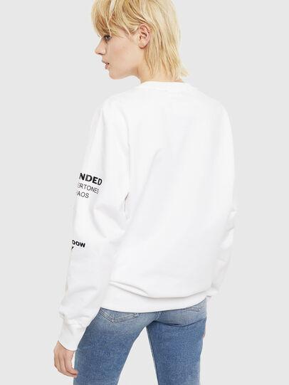 Diesel - S-GIRK-S1,  - Sweaters - Image 4