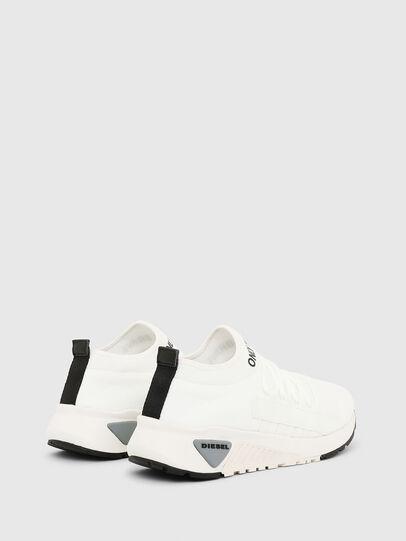 Diesel - S-KB SLG, White - Sneakers - Image 3