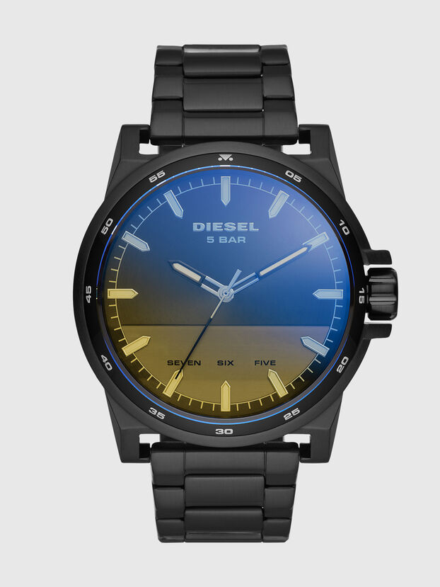 DZ1913, Black - Timeframes