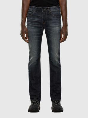 Safado 009EP, Dark Blue - Jeans