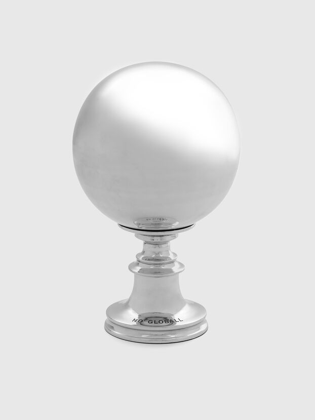 10888 WUNDERKAMMER, Silver - Home Accessories