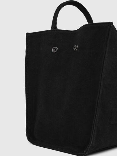 Diesel - SANBONNY M, Black - Bags - Image 5