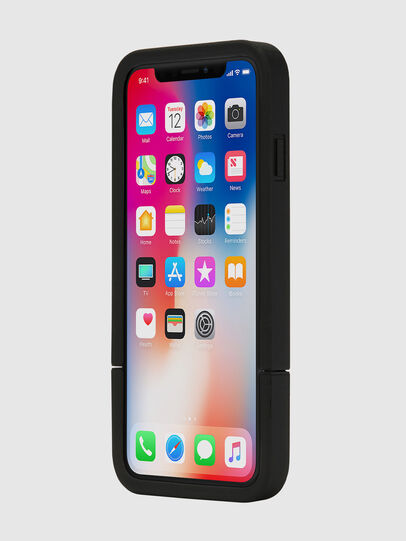 Diesel - CREDIT CARD IPHONE X CASE,  - Cases - Image 4