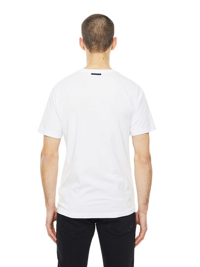 Diesel - TY-CRUISING,  - T-Shirts - Image 2