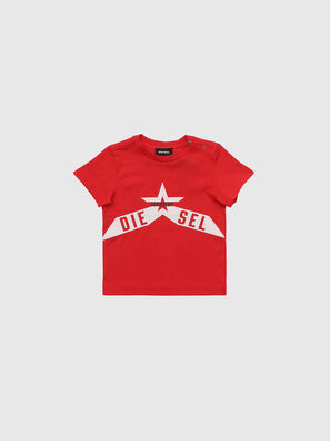 TDIEGOA7B, Red - T-shirts and Tops