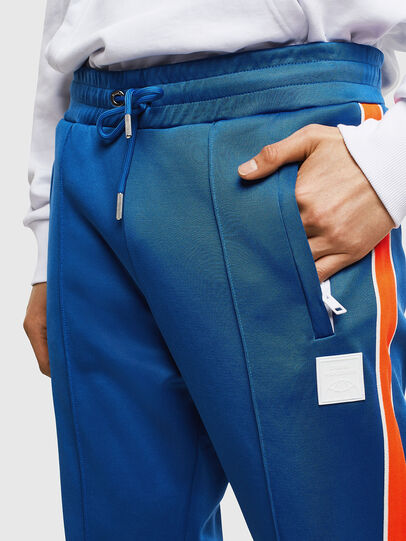 Diesel - P-YEGOX, Blue - Pants - Image 3