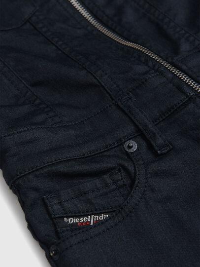 Diesel - JSPICE JOGGJEANS, Black - Jumpsuits - Image 3