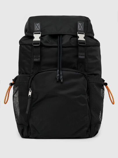 Diesel - ALPYN, Black - Backpacks - Image 1
