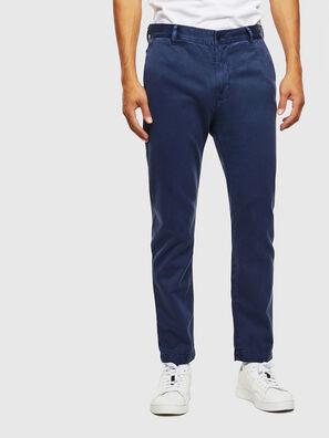P-JARED, Blue - Pants