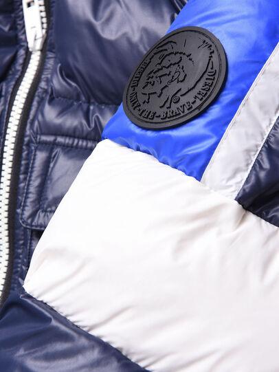 Diesel - JROGIN, Blue - Jackets - Image 3